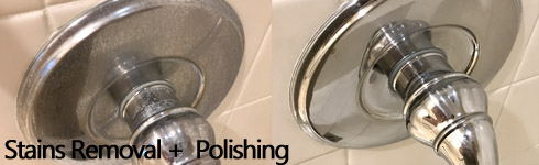 One-Time Deep Cleaning Services for Bathrooms